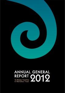 Annual General Report 2012