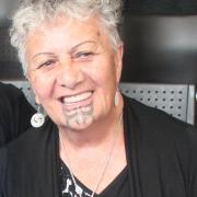 Whaea Kaanga Skipper - National Korowai Aroha Whaea
